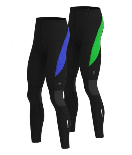 Cycling gel padded pant