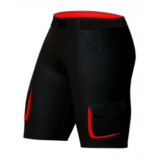 MTB Cycling Short with inner padded Liner shorts