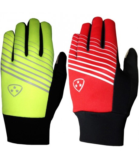 Smart thermal cycling gloves
