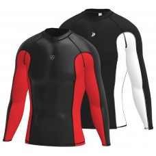 Compression Armour Base Layer