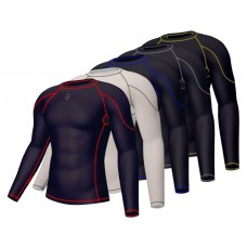 Men's Compression Base Layer Full Sleeve